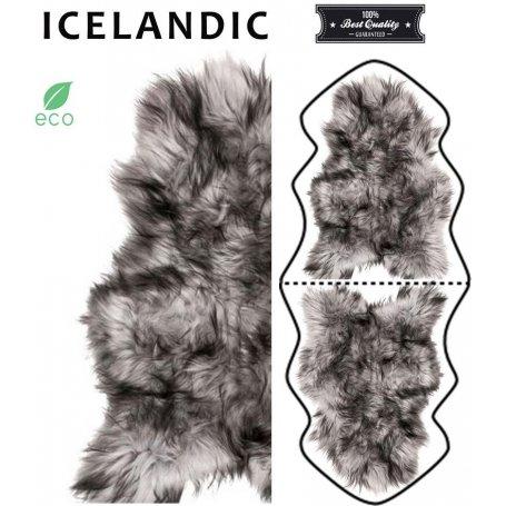 Silver DT lampaantalja 180, Icelandic