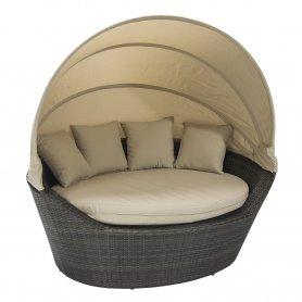 Divan Luxus sohva